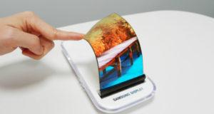 Sospechan que Samsung está trabajando en un nuevo producto que de batalla contra la marca Apple.