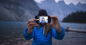 Facebook planea usar selfies como una nueva medida de seguridad