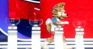 FIFA revela 'secretos' del sorteo de Grupos del Mundial de Rusia 2018