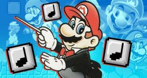 Productior de Zelda: Symphony of the Goddesses etsá en platicas para llevar a cabo un concierto sinfónico de Super Mario Bros.