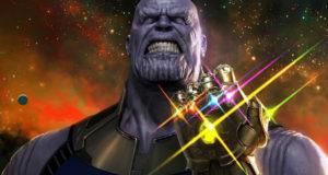 Usuarios revelaron 20 segundos de una escena filtrada de Avengers Infinity War.