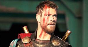 Marvel Studios revela por qué decidieron cortarle el cabello a Thor en la tercera entrega.