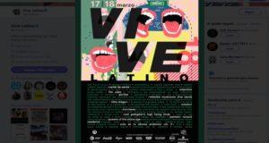 Conoce a los artistas que participarán en el Vive Latino 2018
