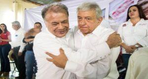 López Obrador refrenda su apoyo al PT