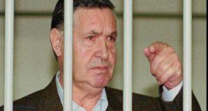 A los 87 años murió Totò Riina el capo de capos de la Mafia Italiana