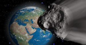 Un asteroide se aproxima a la Tierra a finales de 2017: VIDEO El asteroide Phaethon 3200, estudiado por la NASA, no es una gran amenaza para la Tierr