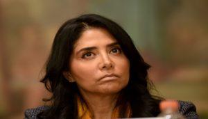 Barrales responde a Arriola por acusaciones de enriquecimiento ilícito