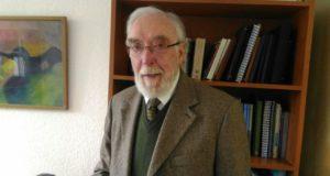 Antonio Gazol habla sobre los efectos del TLCAN en la economía mexicana. ENTREVISTA