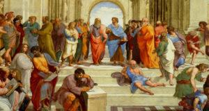 La revolución copernicana o de la importancia del pensamiento