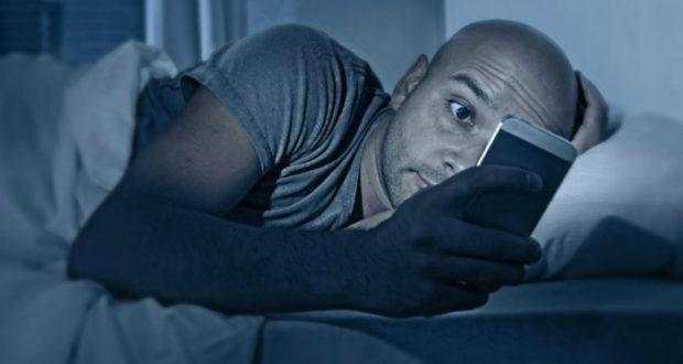 Cinco acciones que debes hacer antes de dormir para recuperar el sueño.