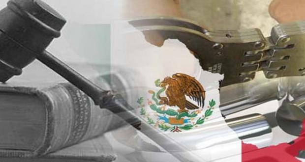 Mejorar Estado de derecho es fundamental para avanzar en el TLCAN y tener mejores condiciones de competencia en México, dice la Coparmex.