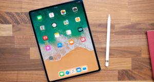 Se revela que el nuevo iPad sin bordes de Apple estaría llegando al mercado para el 2018.