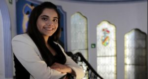 Esta niña genio mexicana terminó su maestría a los 16 años