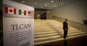 Empresarios mexicanos preocupados por postura de Estados Unidos en TLCAN ya que no ha cambiado con respecto a las reuniones anteriores.