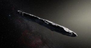 Este cuerpo interestelar tiene una forma diferente a la mayoría de los objetos que hemos detectado.