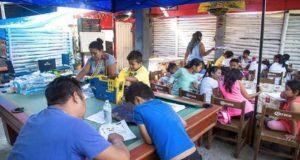 Coco Bongo: el bar de Oaxaca que por la mañana es una escuela infantil