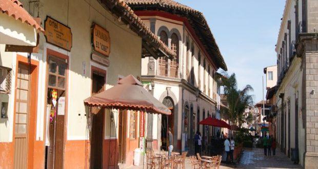 Los Pueblos Mágicos de Puebla son una buena opción para visitar los fines de semana y se encuentran muy cerca de la Ciudad de México.