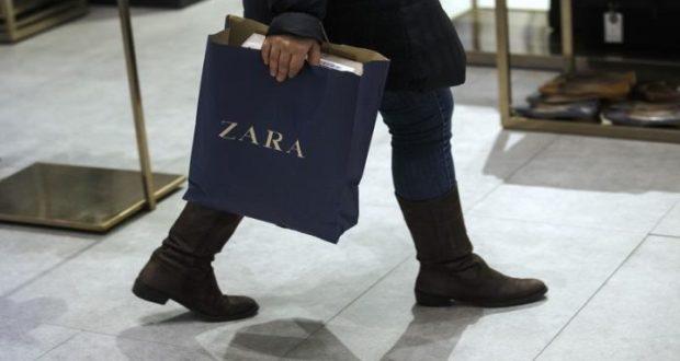 Mensajes en etiquetas de Zara revelan explotación laboral en Turquía y denunciaban la falta de pago por parte de las empresas que maquilan para esta marca.