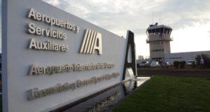 ASA aeropuerto