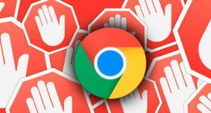Google Chrome implementará un nuevo bloqueador de anuncios en su navegador web
