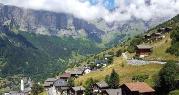 Hay varios poblados en Europa que por falta de habitantes pagan a quien se mude a ellos