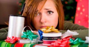 Tips para controlar la ansiedad social navideña