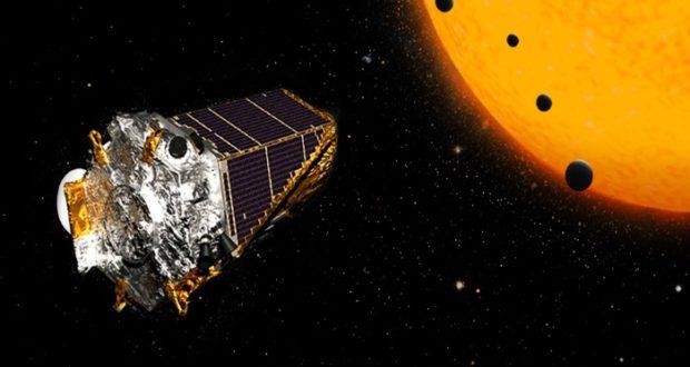 NASA y Google anunciaran un descubrimiento relacionado con los exoplanetas