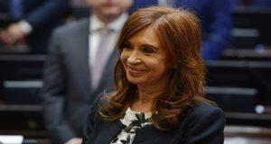 Juez procesa a Cristina Kirchner por traición a la patria y pide su desafuero