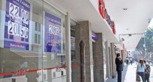 Estos son las actividades bancarias que no darán servicio el próximo 1 de enero