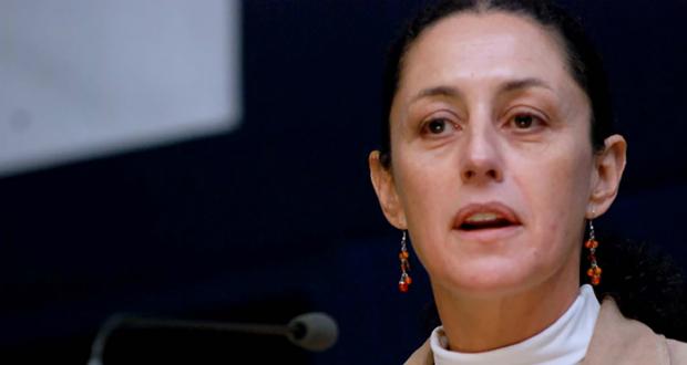 Claudia Sheimbaum Pardo