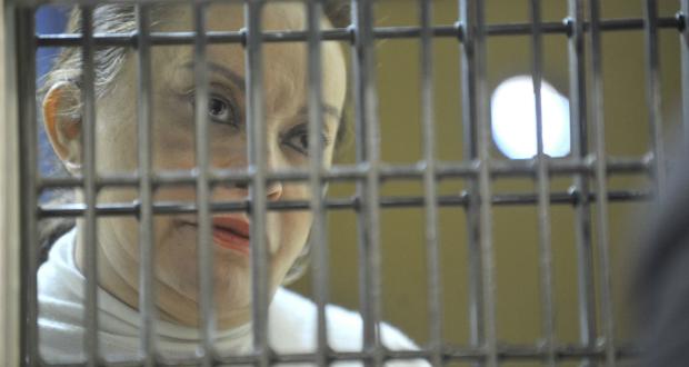 Se va a su casa, Elba Esther Gordillo sale de la cárcel