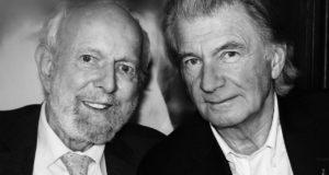 Ernst Ulrich von Weizsaecker y Anders Wijkman