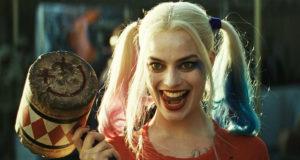 Margot Robbie espera estelarizar a su personaje, Harley Quinn, para el 2018