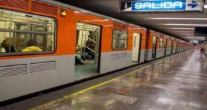 El último día del año Metro y Metrobús de la CDMX operarán con horario de día festivo