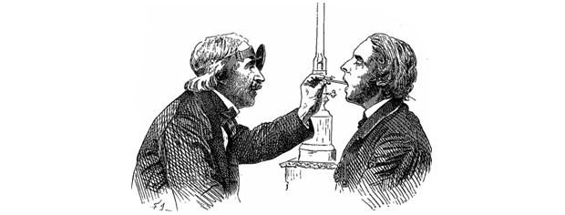 Laringoscopio