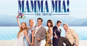 Se anuncia el tráiler de Mamma Mia! 2