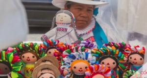 Artesanías queretanas son ahora una marca registrada con identidad propia y buscan que sean el motor de desarrollo para las familias de la región.