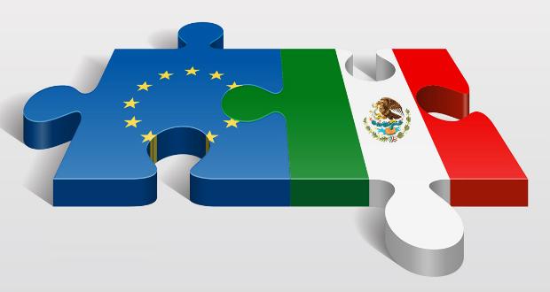 México y Unión Europea avanzan en modernización de tratado de libre comercio