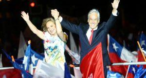 Sebastián Piñera ganó la elección presidencial en Chile