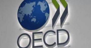 La OCDE menciona que la economía del país está expuesta a choques externos