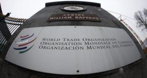 México y EU denuncian guerra comercial ante la Organización Mundial de Comercio (OMC)