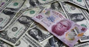 Fuerte y orgulloso, el peso cierra enero con un desempeño envidiable