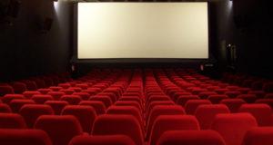 Se registró un descenso en la venta de boletos de cine durante el 17