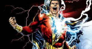 Shazam tendrá una estrategia de comedia similar al de Guardianes de la Galaxia.