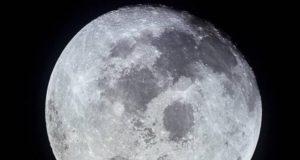 A inicios del 2018 podremos ver dos Superlunas en el firmamento
