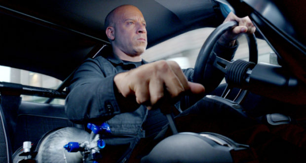 Vin Diesel es declarado como el actor más valioso de Hollywood por su trabajo que realizó en el transcurso del 2017