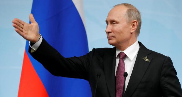 Vladimir Putin insinúa que se postulará para la presidencia de Rusia como candidato independiente