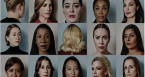 """La revista norteamericana decidió nombrar 'Persona del año' 2017 a todos aquellos que se armaron de valor y denunciaron acoso sexual, por medio de la campaña #metoo """"yo también""""."""