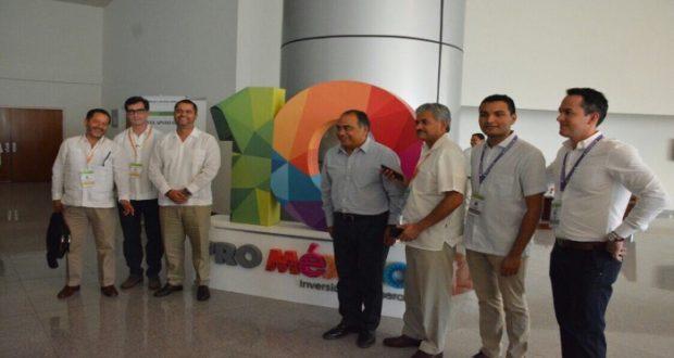 Rueda de Negocios de Bebidas y Destilados/Imagen: ProMéxico