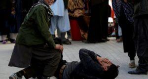 Estado Islámico se atribuye mortífero ataque en Kabul; hay 41 fallecidos